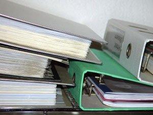 технічні звіти, інструкції, посібники